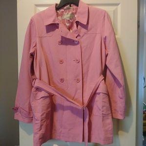 Utex coat (XL)
